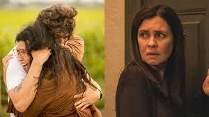 Amor de Mãe: Último capítulo! Thelma tem fim dramático após testemunhar  reencontro de Lurdes e Domênico; saiba detalhes!