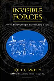 Amazon.com: Invisible Forces: Modern strategy principles from the ...