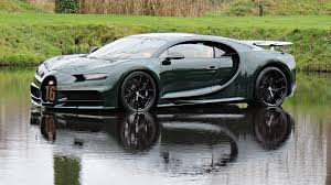 Pricing and which one to buy. Used 2019 Bugatti Chiron Sport Price Plus Vat 2 000 000 550 Miles Ontario Green Tom Hartley
