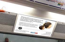 new belgravia centre advert launch