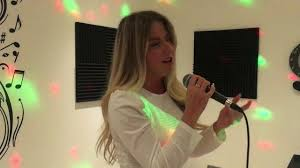 Falling (Harry Styles) - cover by Ashleigh Burns - YouTube