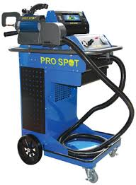 Image result for pro spot resistance welder