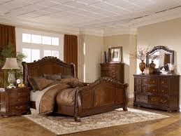 Ashley Furniture Prices Bedroom Sets Wood