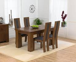 glass and oak dining best dining tables uk as dining table and chairs