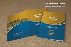 Membership Booklet Template Brochure Booklet Template Psd Rockytopridge Com