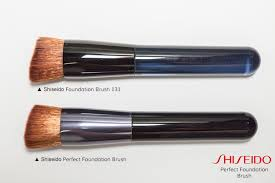 shiseido sheer and perfect foundation 1
