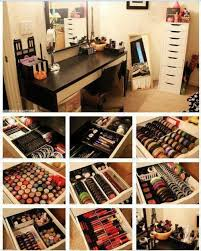 Astonishing Organizing Makeup Ideas 70 For Your Image with Organizing  Makeup Ideas