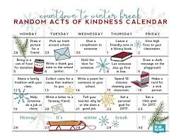 our favorite classroom tradition perform a random act of kindness  our favorite classroom tradition perform a random act of kindness every day in