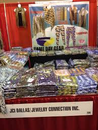 jci at helen brett show in new orleans this weekend nov