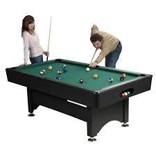 son 7ft harvard pool table