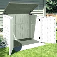 outdoor storage sheds home depot shed rubbermaid garden vertical