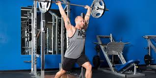which olympic lifts should bodybuilders