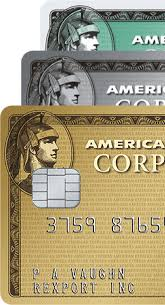 American Express Corporate Credit Cards And Payment Solutions