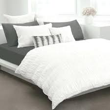 white fluffy duvet covers willow cover 16999 at bed intended for prepare 14