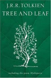 tree and leaf the one wiki to rule them all fandom powered by tree and leaf is a collection of works by j r r tolkien including an essay on fairy stories a short story called leaf by niggle a poem called