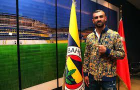Serdar Dursun Fenerbahçemizde - Fenerbahçe Spor Kulübü