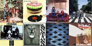 1969 Music Charts 50 Years Ago 1969 In Rock Music Best Classic Bands