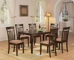 Discount Dining Room Sets Number  Dining Dining Room Small - Dining room chair sets 6