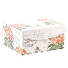 Decorative Boxes Canada Amazon Decorative Cardboard Storage Boxes Fabric With Lids 42