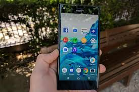 sony xperia xz premium. sony xperia xz premium review: an amazing camera let down by awkward design - jeff parsons mirror online xz a