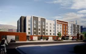 maya hotels 138 room hilton garden inn