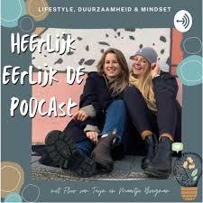 Heerlijk Eerlijk de Podcast