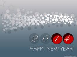 Happy New Year 2014 Backgrounds For Powerpoint Holiday Ppt Templates