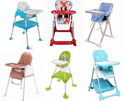 10 best baby high chairs in india 2021