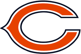 Size of this png preview of this svg file: File Chicago Bears Logo Svg Wikimedia Commons