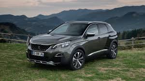 2018 peugeot suv. Unique Suv New Peugeot 3008 SUV Australian Prices Announced Intended 2018 Peugeot Suv