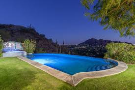 infinity pool united states. Luxury Living: Homes With Infinity Pools Pool United States