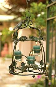 wrought iron candle chandeliers for stylish residence patio in outdoor chandelier renovation