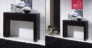 black hallway furniture. Traditional Hall Furniture | Console Table Coat Stand Black Hallway E