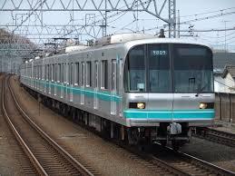 東京メトロ南北線9000系 9109F - 写真共有サイト「フォト蔵」