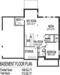 house plans one story 3500 sq ft