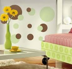 Painting Walls Design Ideas Wall Designs For Bedroom Inspirations Gallery  Paint Home Best