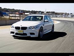 bmw 2013 white. 2013 bmw m5 usversion white at laguna seca front wallpaper 1600 x 1200 bmw t