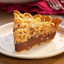 walnut mincemeat pie recipe taste of home
