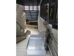 Chair Wheelchair Lifts For Vans Elevator Platform Stairlift Stair