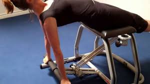 Malibu Pilates Chair Exercise Chart Pilates Chair Exercise