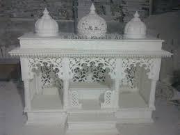home mandir manufacturer from makrana