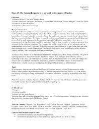define classification and division essay division and classification infotrac college edition