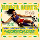 Brazil Beats: The Carnival House & Latin Lounge Mix