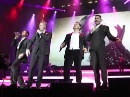 Light Up The Night Lyrics Boyzone Review Boyzone May Be All Grown Up But Fans Love Them Just