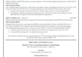 Information Technology Resume Examples From Sample Technology