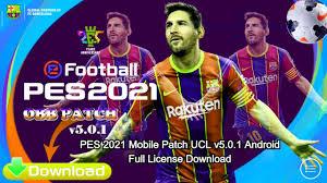 Official borussia mönchengladbach instagram 🖤🤍💚 #diefohlen #fohlenelf www.borussia.de. Pes 2021 Mobile Patch Ucl V5 0 1 Android Full License Download Patches Mobile Legends Pro Evolution Soccer
