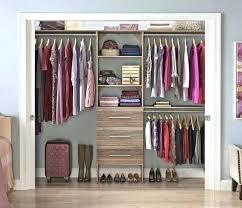allen roth closet shelf shelf contemporary bedroom furniture