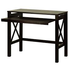 Montego Pull-out Tray Folding Desk - Free Shipping Today - Overstock.com -  16293091