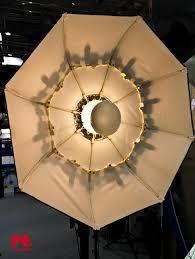 Foldable Beauty Dish developed by <b>Falcon Eyes</b> - Lighting Rumours