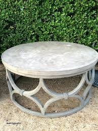 marble living room table faux